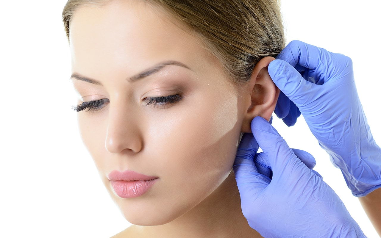 ear surgery otoplasty in navi mumbai